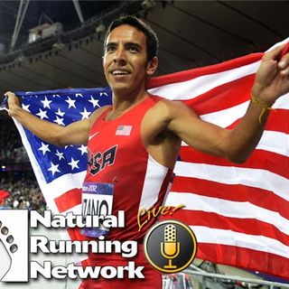 An Interview with Olympic Silver Medalist, Leo Manzano