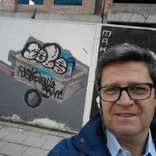 NUESTRO OXÍGENO Residuos sólidos - Dr. Marco Tulio Espinosa