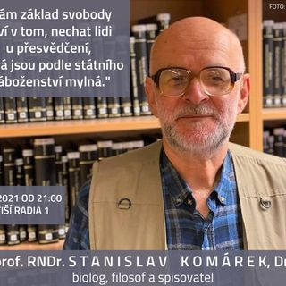 Zátiší (3.2.2021) [Stanislav Komárek]