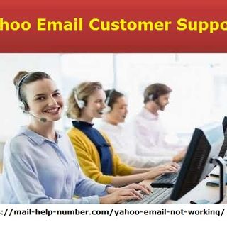 Why Yahoo Isn't Receiving Email? The Way