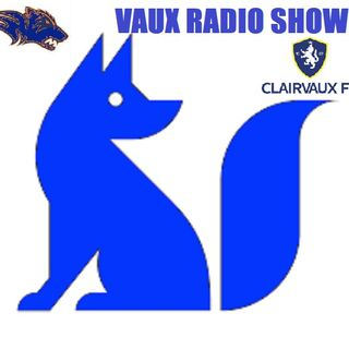 VAUX RADIO FOOTBALL SHOW EPISODE 1