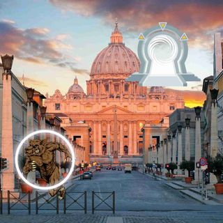 The Vatican Archives Hold Countless Secrets, Including Werewolf Stories? Let's Take a Look...