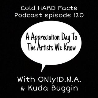 A Appreciation Day To The Artists We Know