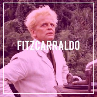 Fitzcarraldo // Ghiaccioli e Branzini Djset // Slow Travel Fest 2019