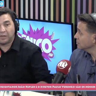 #71 - Entrevista ao Programa Pânico da Radio Jovem Pan.