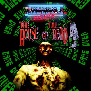 The House of the Dead (Arcade)