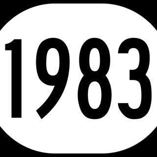 DGratest 405Live/Gudio Radio Presents : Funky, Fresh, FlashBack, Friday 1983
