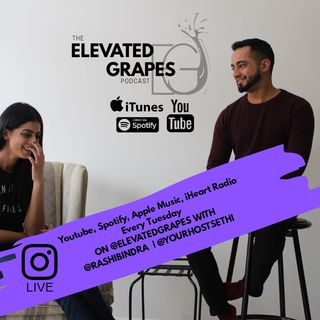 Episode 42: The Grapes Celebrate One Year!!! Special Edition Episode!!!