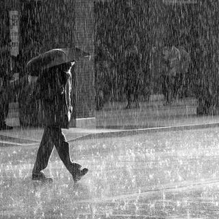 Quando fuori piove
