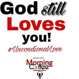 God still Loves you!