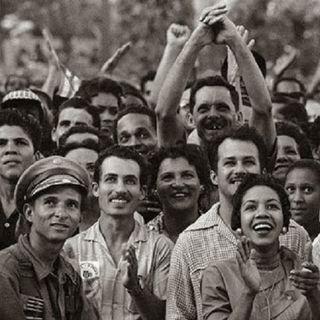 El triunfo - Cómo sonó el 1 de enero de 1959 - Testimonio documental