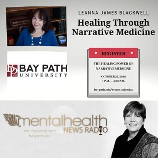Healing Through Narrative Medicine