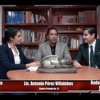 Bondades de la mediación - Lic Alejandro sanchez y cafe juridico