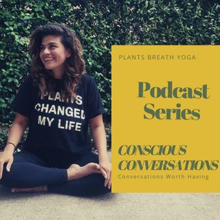 Episode 0-  Why I started Conscious Conversations