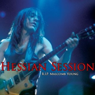 AC/DC - Hessian Session Favorites - EP #329