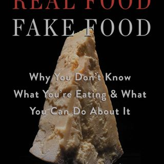Real Food Fake Food - recommended