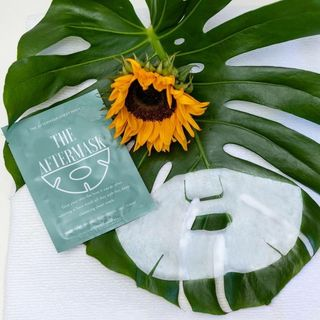 The Aftermask Protects Your Skin