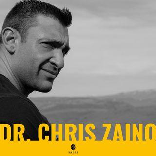 Dr. Chris Zaino