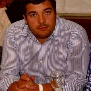 Mauro Garnica en programa Propuestas y Candidatos cierre elecciones Paso