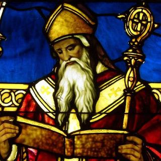 Rediscovering Augustine