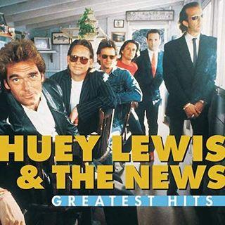 Episode 25: Thank You Huey Lewis
