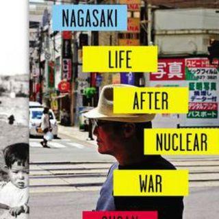 Susan Southard Author Of Nagasaki