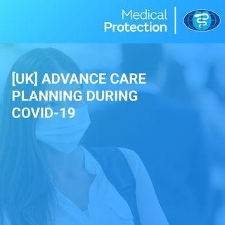 [UK] Advance Care Planning
