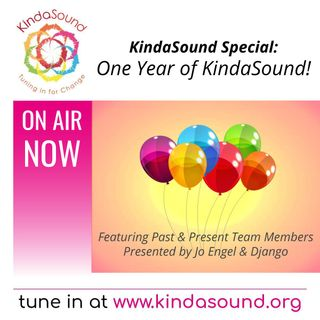 One Year of KindaSound! | Special Episode with KS Team Members, Past & Present