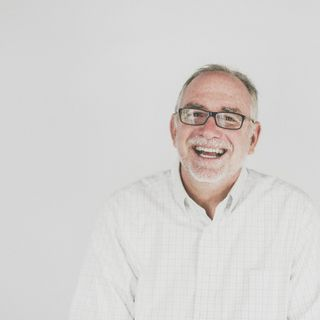 Bob Goff: How To Make Space For A Dream