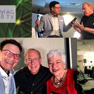 #242 Recuento de la visita de Lee Carroll, canalizador de Kryon, a Miami (Podcast)
