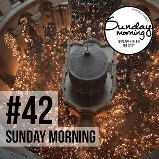 #42 - Auferstanden - Unglaublich. Unfassbar. Für Immer