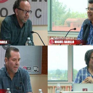 El papel de la prensa en el gobierno de AMLO