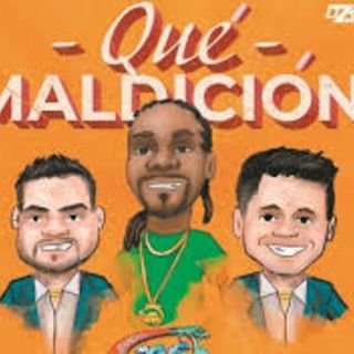 """Que Maldición"" BANDA MS feat SNOOP DOGG ""Genial 🎼"""