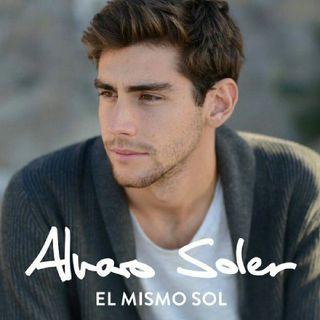 Alvaro Soler EL MISMO SOL