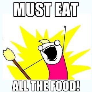 #Turininfood