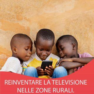 3. Reinventare la TV nelle zone rurali.