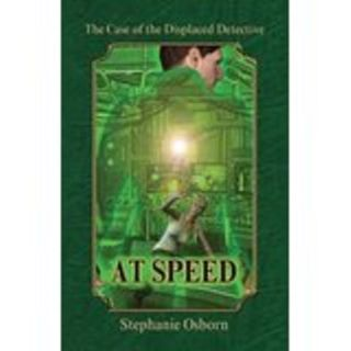 Author Stephanie Osborn Joins Us Again