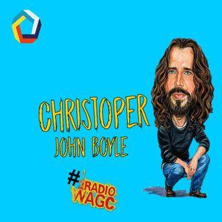 Radio WAGC Especial  Chris Cornell