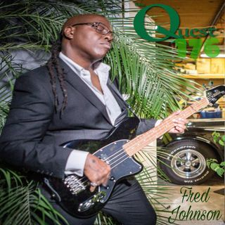 The Quest 176. Mr. Fred Johnson