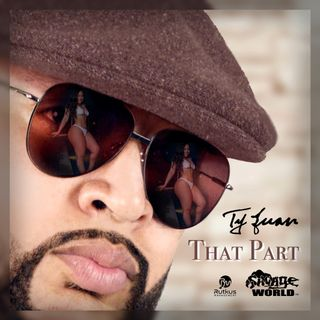 A Journey in music with singer artist Ty Juan