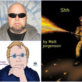 The Douglas Coleman Show w_ Matt Jorgenson Part 1