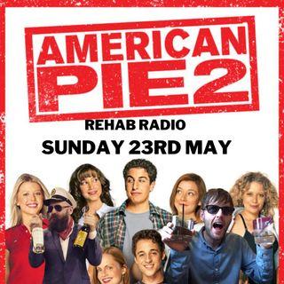 Rehab Radio Last Piece of Pie