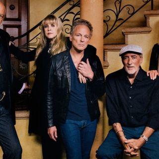Fleetwood Mac: in uscita la ristampa del primo album live della band