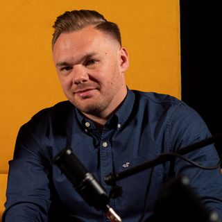 #9 Michał Szolc – Country Manager Storytel.pl, Prezes drużyny koszykarskiej Dziki Warszawa