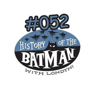 #052: 'Batman: The Killing Joke' Animated Film Review (Explicit)