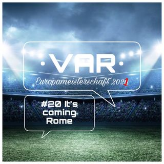 #20 It´s coming Rome
