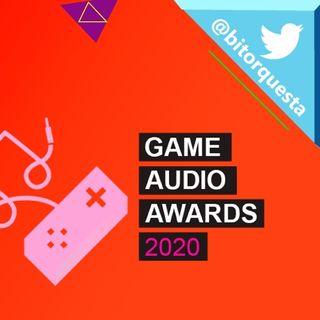 268 - Game Awards & Game Audio Awards 2020
