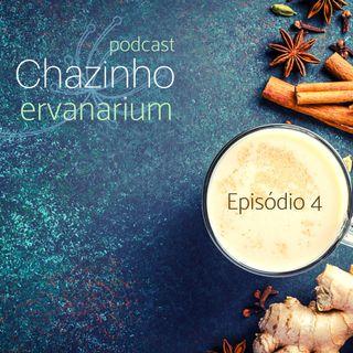 Chazinho - Episódio 4 - O Nome das Plantas