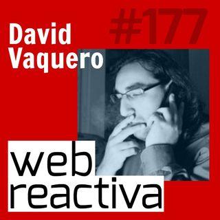 WR 177: Contenedores para todos con David Vaquero