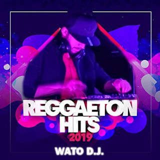 Reggaeton actual (mix)